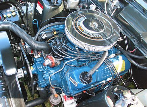 351 V8 Engine Diagram New 351 Windsor Engine Wiring ...